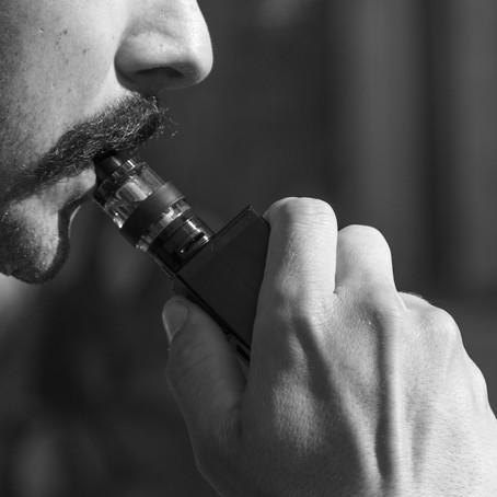 هل السيجارة الإلكترونية آمنة؟