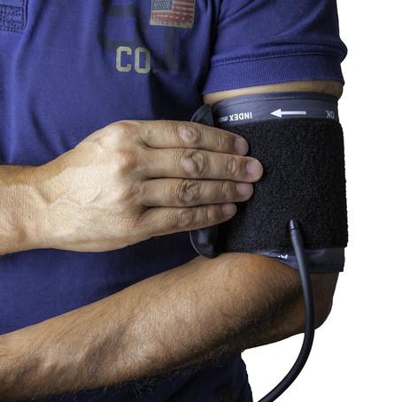 متى يعتبر ضغط الدم مرتفعا؟