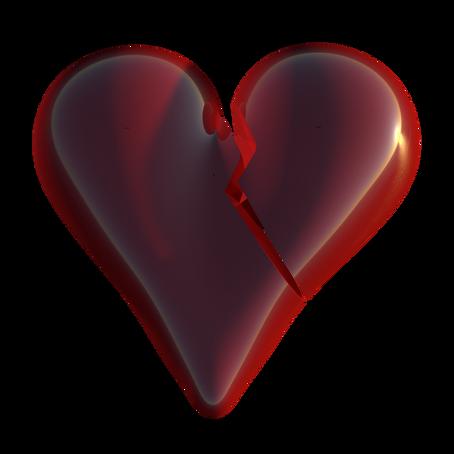 """ما هي متلازمة """"القلب المكسور""""؟"""