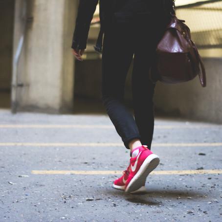 هل يقلل المشي من نسب الوفاة؟