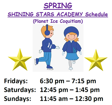 Spring Schedule Shining Stars.png