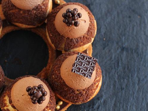 Choux Chocolat Viennois