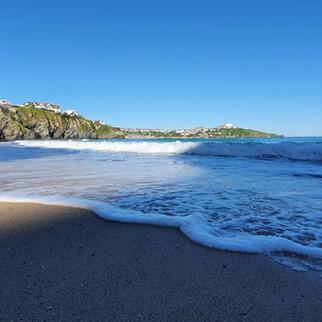 Great Western beach