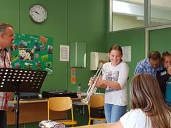Trompeten sind toll! (4)