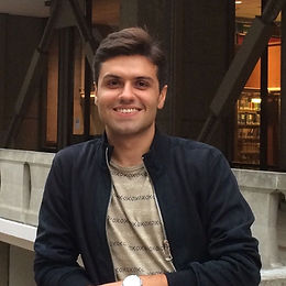 Congratulations to our very own Ali Kalantari on his admittance to UCSF's Developmental and Stem Cell Biology Program!