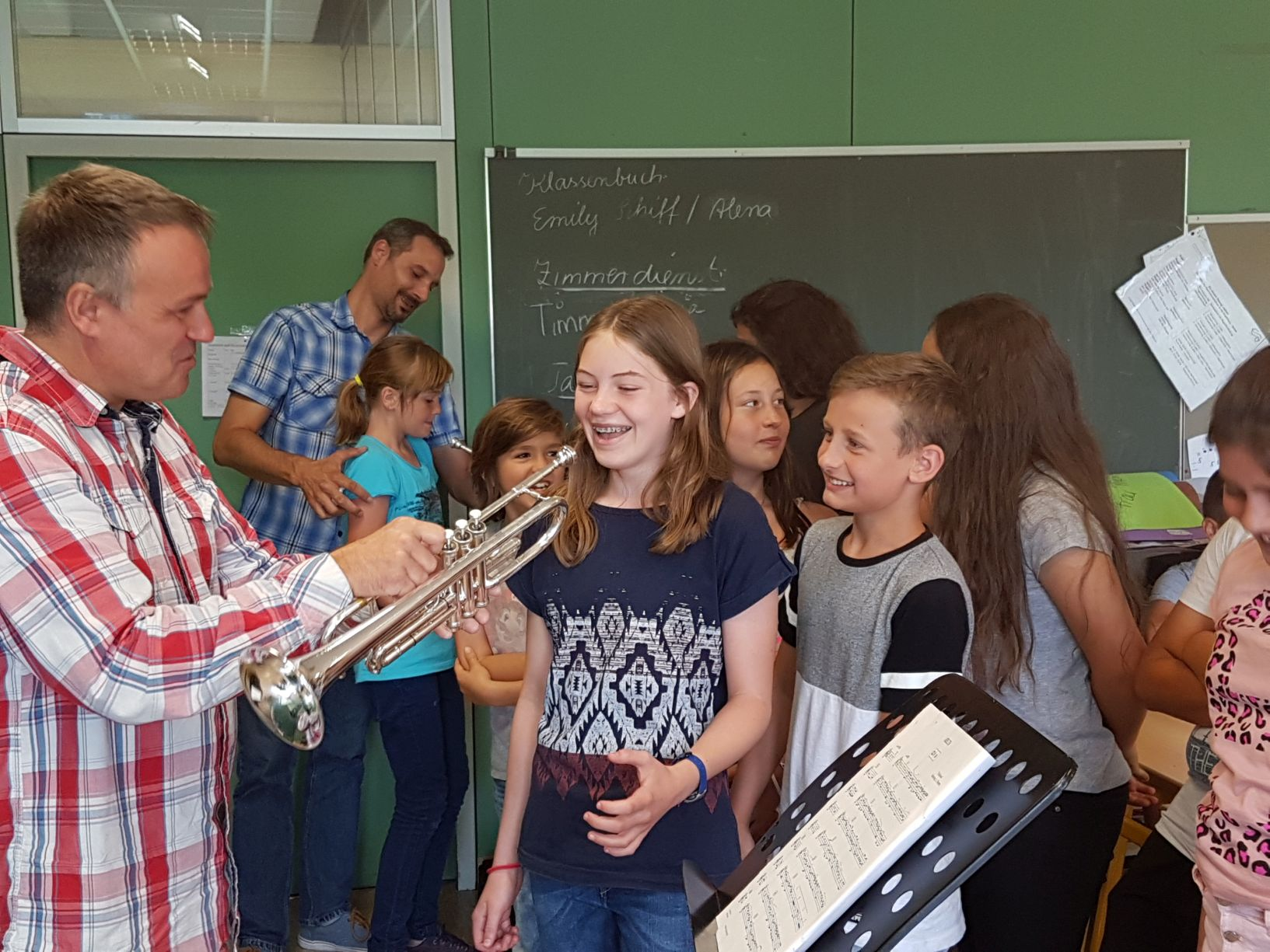 Trompeten sind toll! (7)