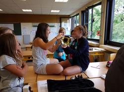 Trompeten sind toll! (8)