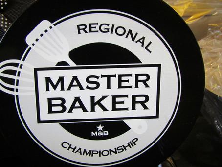 Mugg and Bean Master Baker