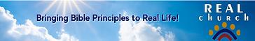 Bringing Bible Principles to Real Life!