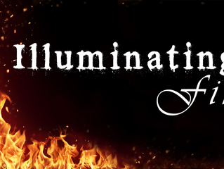 Illuminating Fire to Return in August