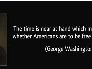 Tyranny & Slavery Still Exists!