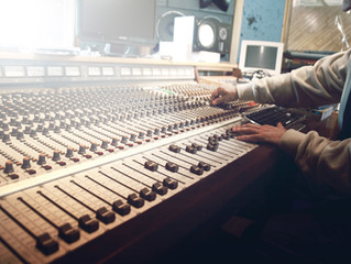 7 Tips for Surviving the Church Sound & Media Booth