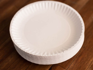 Are You a Paper Plate Christian?