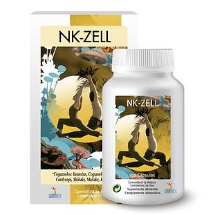 NK-ZELL - Cogumelos