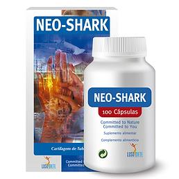 NEO-SHARK - Cartilagem de tubarão