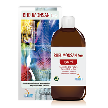 RHEUMONSAN - Lusodiete
