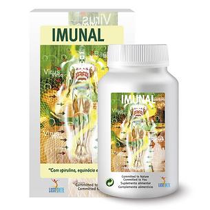 IMUNAL - Sistema imunitário