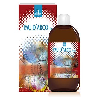 PAU D'ARCO Lusodiete