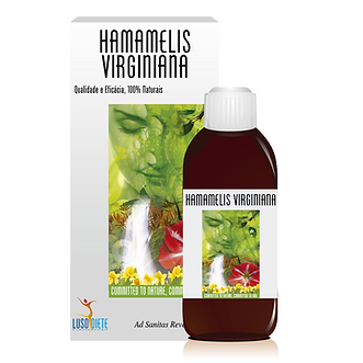 HAMAMELIS VIRGINIANA - Lusodite