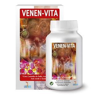 VENEN-VITA - Varizes e hemorroidas | Lusodiete