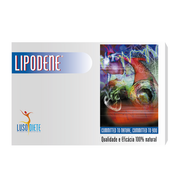LIPODENE Gorduras - Lusodiete