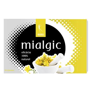 MIALGIC - Biológica