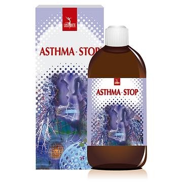 ASTHMA-STOP - Asma e alergia | Lusodiete