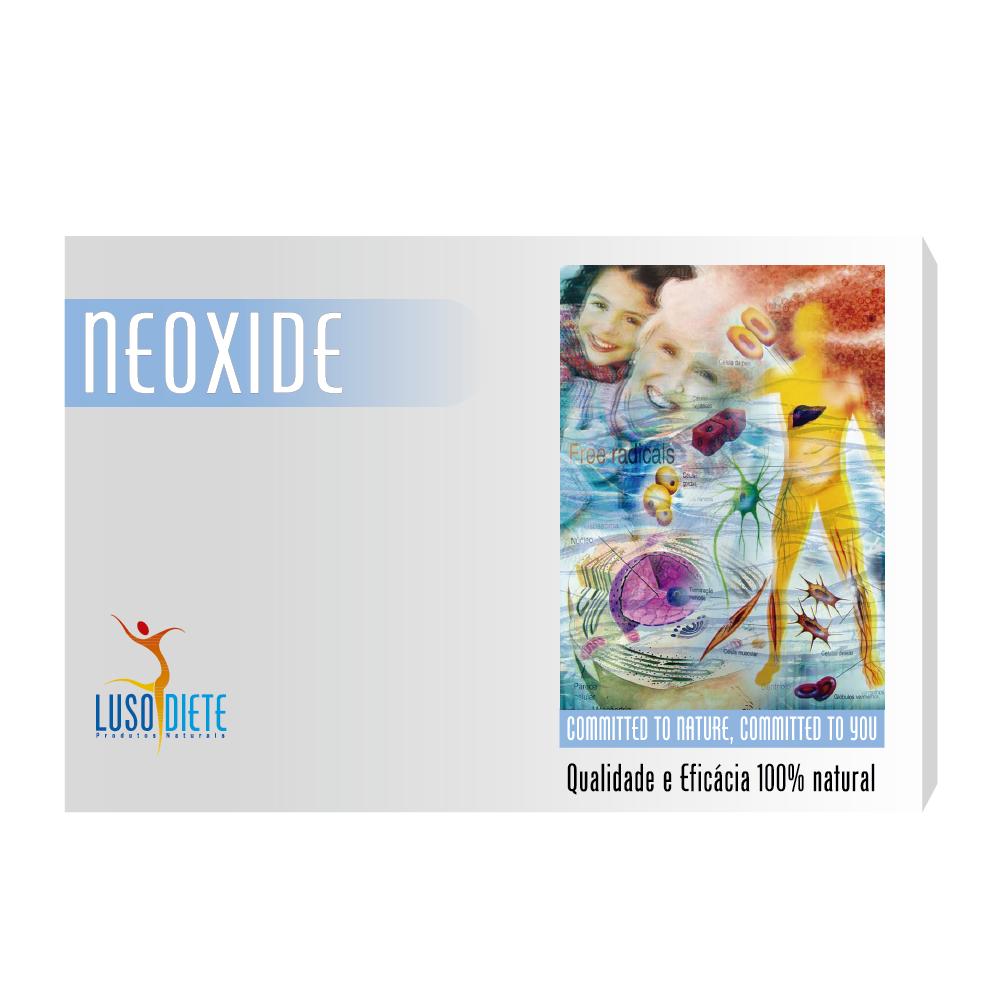 NEOXIDE Antioxidante - Lusodiete