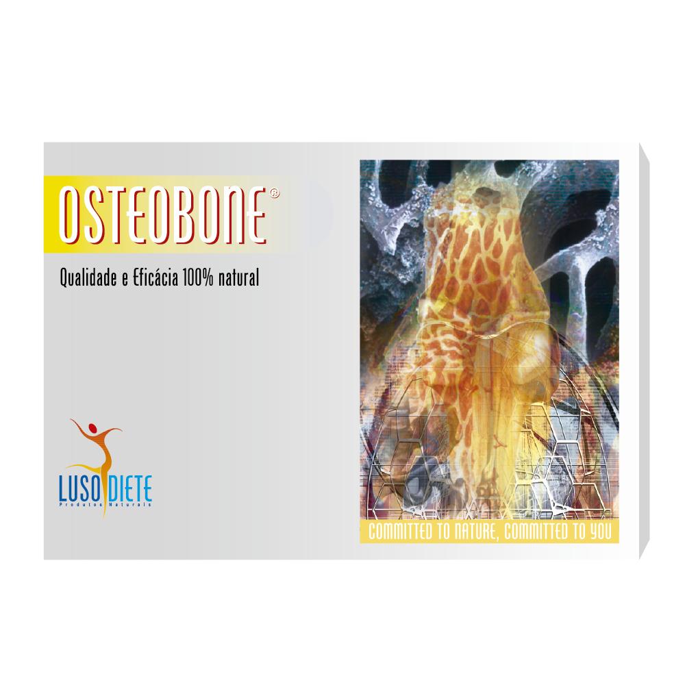 OSTEOBONE Lusodiete