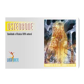 OSTEOBONE - Saúde ossea