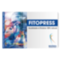FITOPRESS - Tensão arterial alta | Biológica