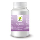PAU D'ARCO Planta vital