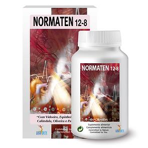NORMATEN 12-8 - Tensao arterial