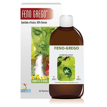 FENO-GREGO - Lusodiete