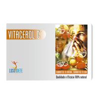 VITACEROL C Imunidade - Lusodiete