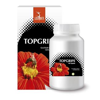 TOPGRIPE - Imunidade, constipação | Lusodiete