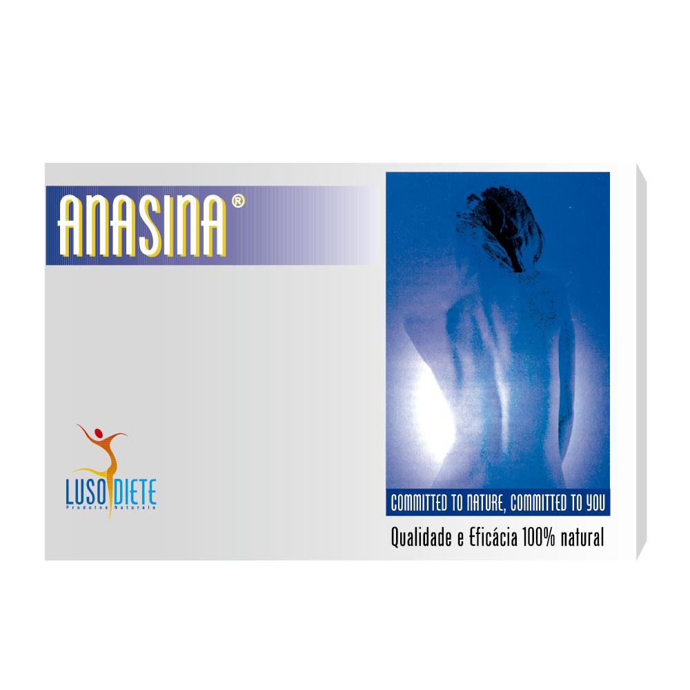 ANASINA Articulacoes - Lusodiete