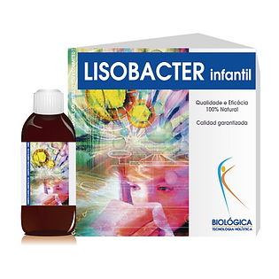 LISOBACTER - Imunidade | Biológica