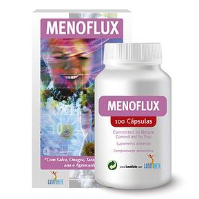 MENOFLUX - Menstruação