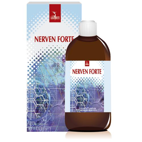 NERVEN-FORTE Sistema nervoso - Lusodiete