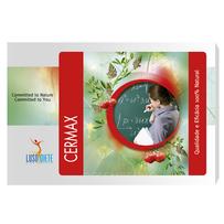 CERMAX 30 ampolas Lusodiete