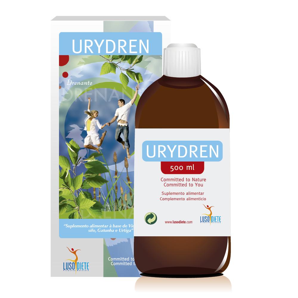 URYDREN Drenagem - Lusodiete