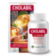 CHOLABIL - Figado e vesicula