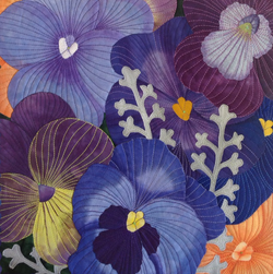 Penchant for Pansies