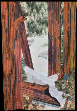 Redwood Portal