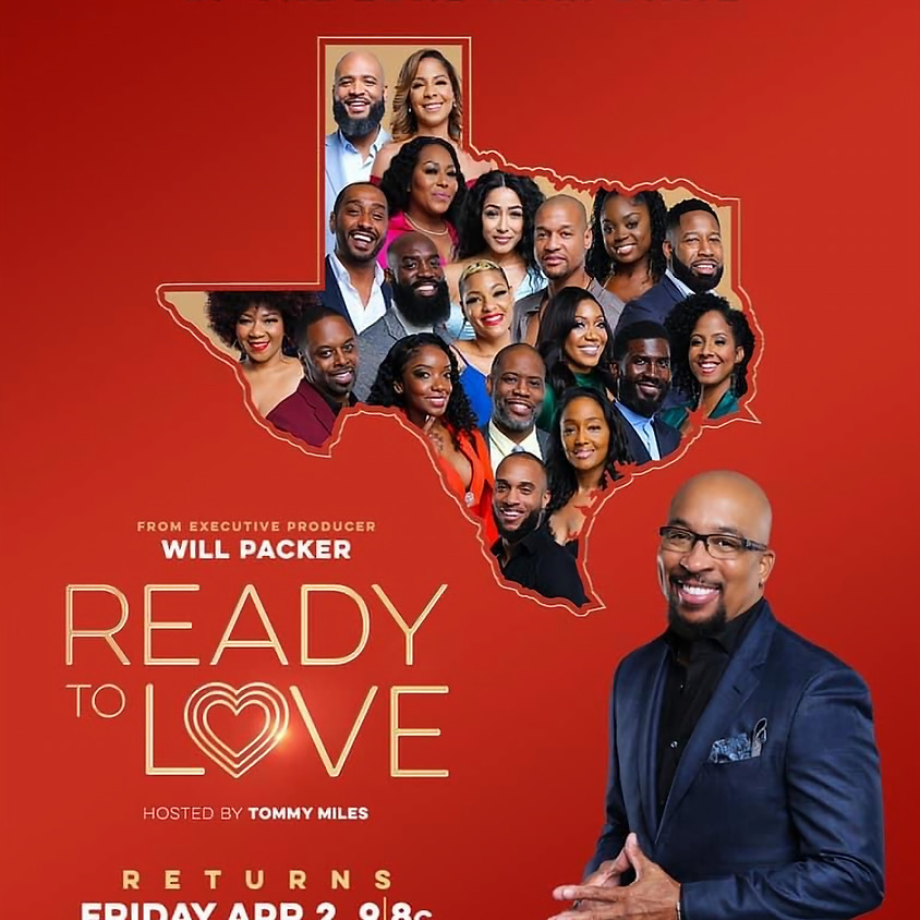 """""""Ready To Love"""" S4"""
