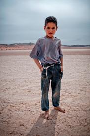 Ramlia. Marruecos