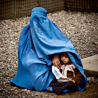 Herat. Afganistán