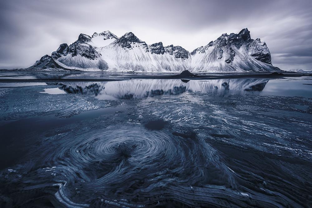 jrdueso - fotografía de Stokksness - Islandia