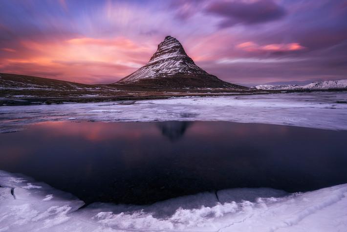 Islandia 2.0 - Seven days in Paradise - Grundarfjordur (Kirkjufell)